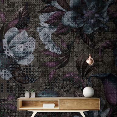 Livingwalls Fototapete Walls by Patel mystique 2 - Bild 1