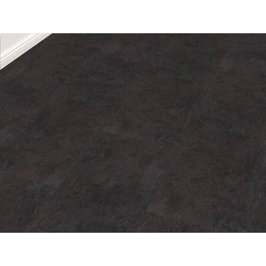 Vinyl-Designboden JOKA 555 | Black Slate 416