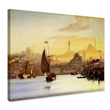 Leinwandbild Neumann - Konstantinopel