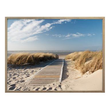 Poster - An der Ostsee
