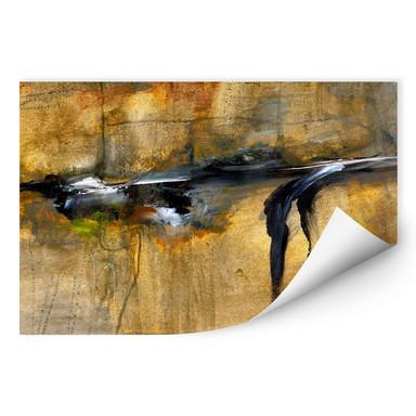 Wallprint Niksic - Landscape 02