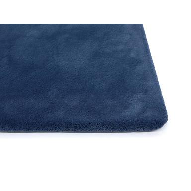 Marlon Cover Comfort Teppich   Wunschmass   Rechteckig   Blue Whale