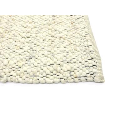 Mika Handwebteppich