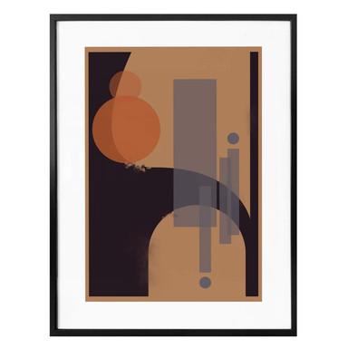 Poster Nordic Creators - Art Print