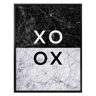 Poster Orara Studio - XO Hugs and Kisses