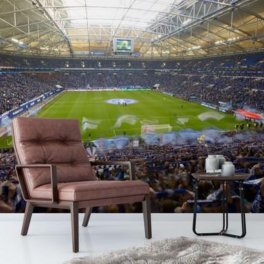 Fototapete Schalke 04 Stadion - Bild 1