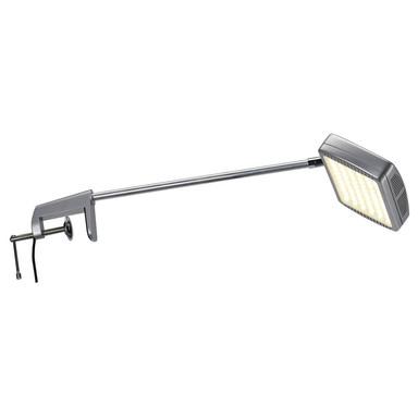 LED Displayleuchte mit Auslegearm, 3000 K, warmweiss