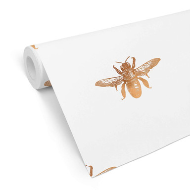 Mustertapete UN Designs - Die Bienenkönigin