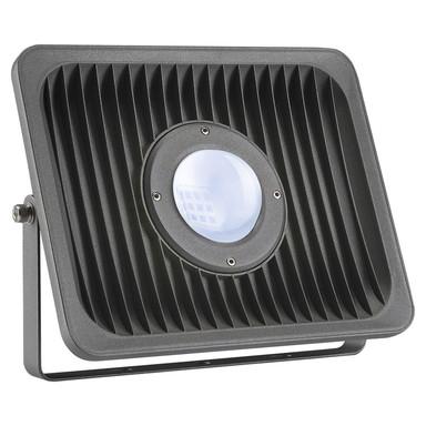 Outdoor LED Strahler Milox, anthrazit, 1-flammig, 4000 K, IP55