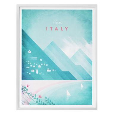 Poster Rivers - Italien