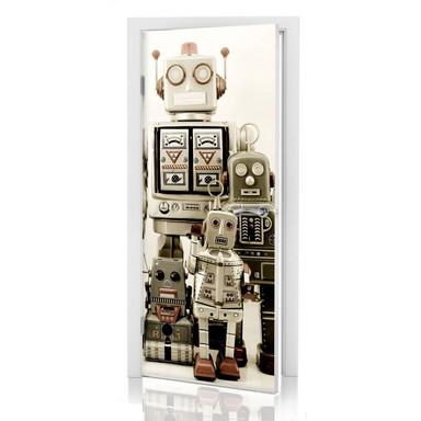 Türdeko Versammlung der Roboter - Bild 1