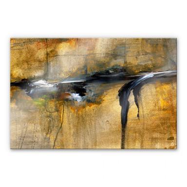 Acrylglasbild Niksic - Landscape 02