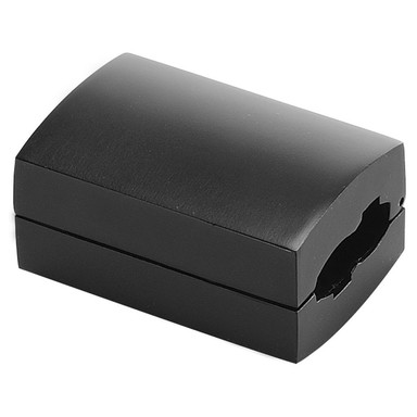 Längsverbinder für Easytec II, schwarz