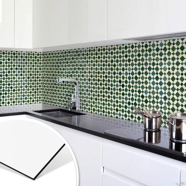 Küchenrückwand Mosaik 02