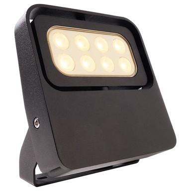 LED Flutlichtstrahler Flood Flex 1-flammig 9W 3000K IP65