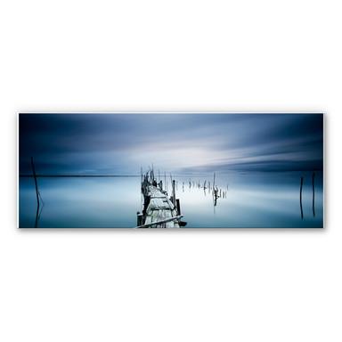 Wandbild Dias - Zeitlos - Panorama