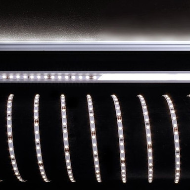 LED Stripe 3528-120-24V-4000K-5M in Weiss 3000lm