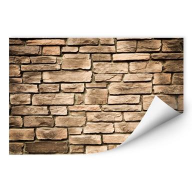 Wallprint Italian Stonewall - Bild 1