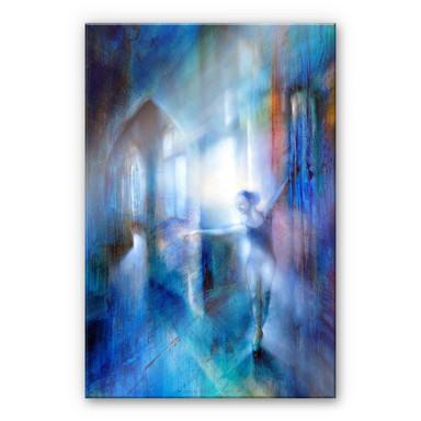 Acrylglasbild - Schmucker - Balance