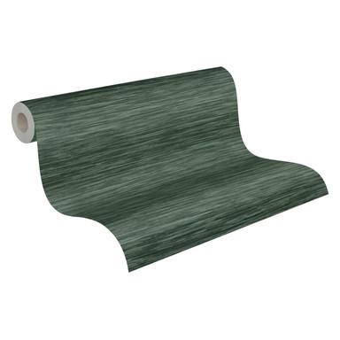 Daniel Hechter Vliestapete Mustertapete grün