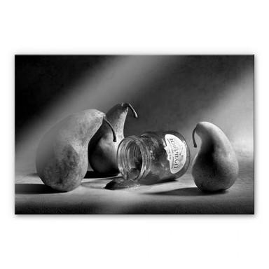 Acrylglasbild Ivanova - Trauerfeier