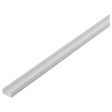 Glenos, Linear-Profil 2713. 1m, weiss-matt