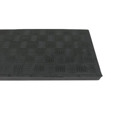 Imperial Outdoor Stufenmatte Rechteckig 28x65cm
