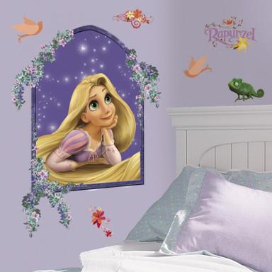 Wandsticker Disney Rapunzel Set - Bild 1
