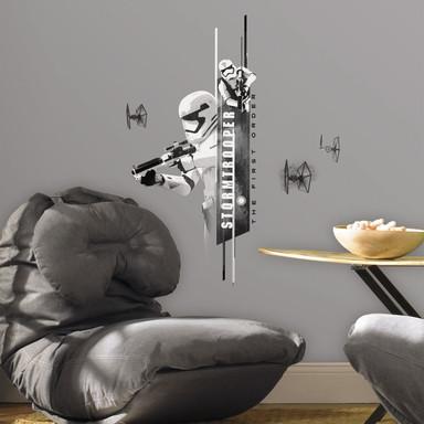 Wandsticker Star Wars - Das Erwachen der Macht: St - Bild 1