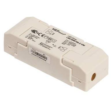 LED Treiber 12.6-19.6W, 0.7A
