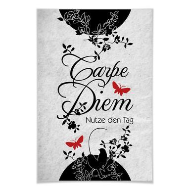 Poster Carpe Diem 2