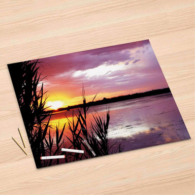 Folienbogen (120x80cm) - Dream away
