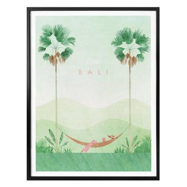 Poster Rivers - Bali