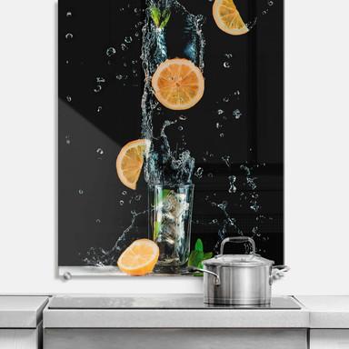 Spritzschutz Belenko - Splashing Lemonade