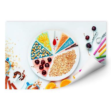 Wallprint Belenko - Breakfast 02
