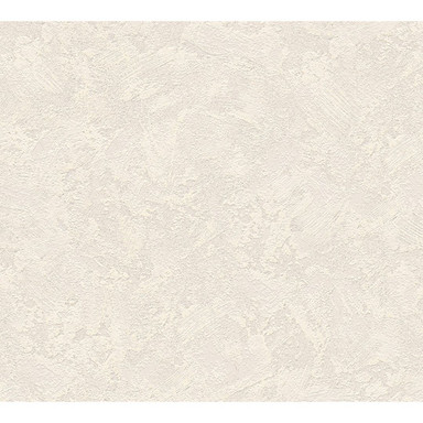 A.S. Création Vliestapete mit Glitter New Look creme, grau, metallic