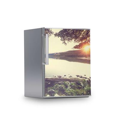 Kühlschrankfolie 60x80cm - Seaside Dreams- Bild 1