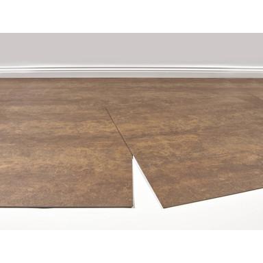 Vinyl-Designboden JOKA 555 | Rusty Metal 5442