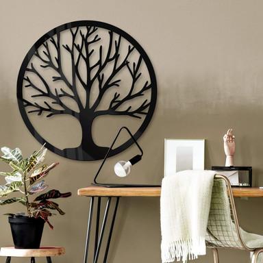 Acryldeko Baum des Lebens