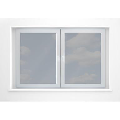 Fensterfolie Sonnenschutzfolie Privacy - selbstklebend - Bild 1