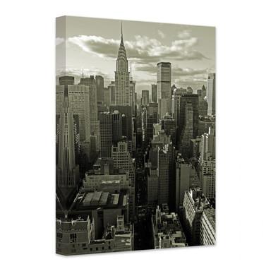 Leinwandbild Manhattan 2