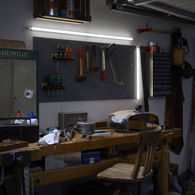 LED Unterbauleuchte 10W 1100lm 3000K