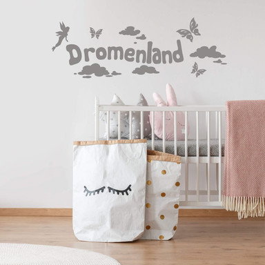 Wandtattoo Dromenland