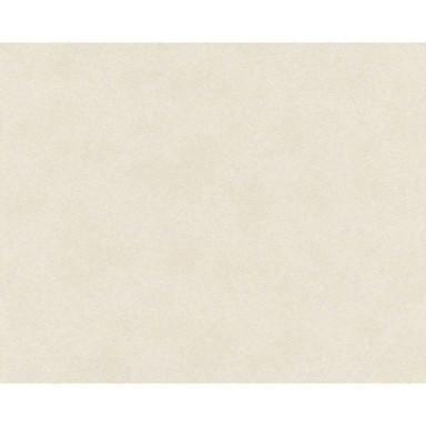 Mustertapeten Versace Wallpaper Tapete Creamy Barocco Creme, Metallic, Weiss