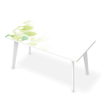 Tischfolie - Flower Light