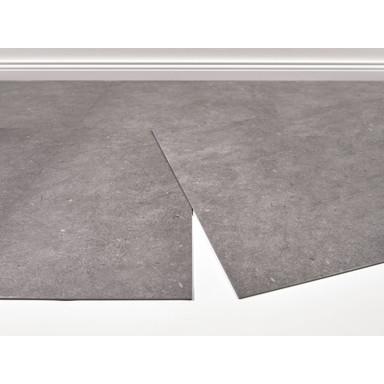 Vinyl-Designboden JOKA 555 | Dark Concrete 5533