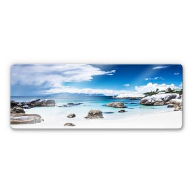 Glasbild Western Cape - Panorama