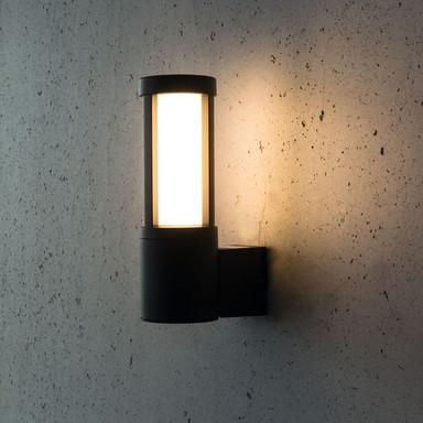 LED Wandleuchte Palma 12W 3000K 410lm IP54