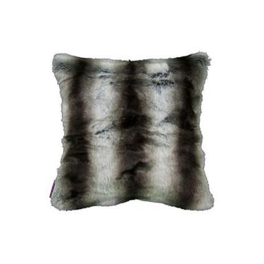 Tom Tailor Kissenhülle Waschbär grau - Bild 1