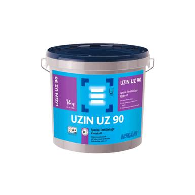 Uzin Universal Textilbelags-Klebstoff